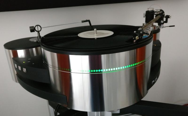 Verrassend High End Low Price audio apparatuur CK-37