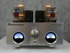 Verwonderend High End Low Price audio apparatuur DF-08