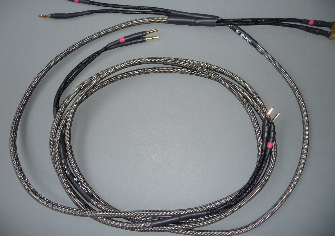 JvG Magic-Link Eclipse Luidspreker kabel